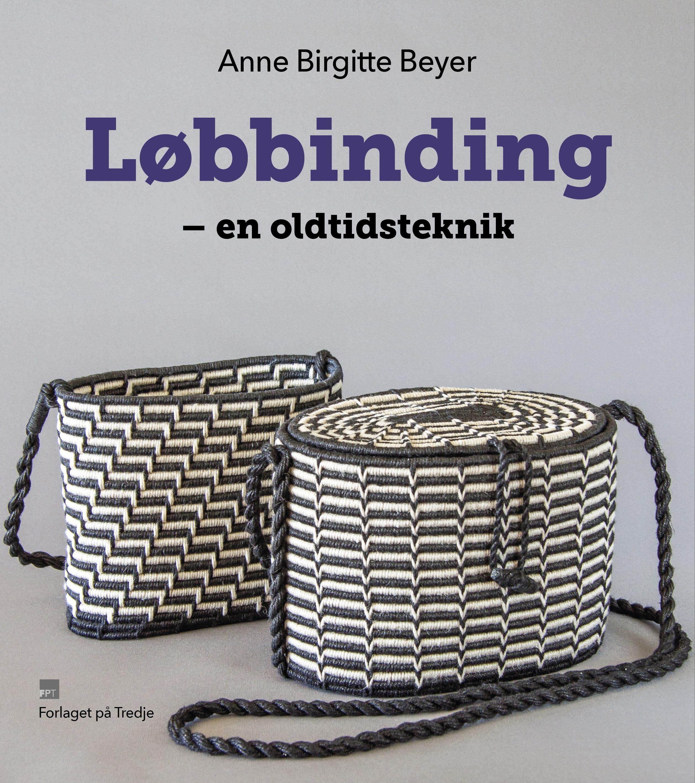 Løbbinding - en oldtidsteknik TILBUD!