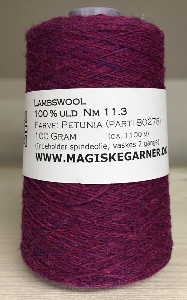 Lambswool Nm 11.3
