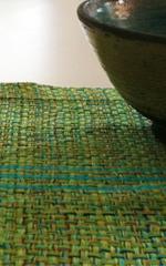 Væv P13 Vårgrønne dækkeservietter (pdf)