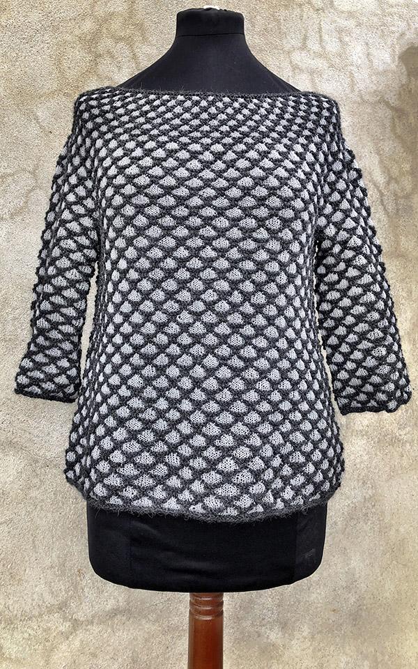 Kit S1 Den dejligste bluse